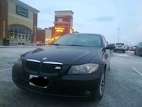 BMW - 3-Series - 2007 Richmond Hill, L4B 2Z7