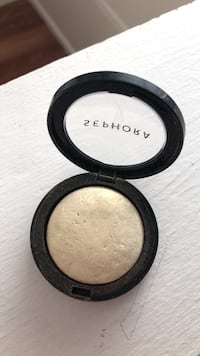 Sephora highlighter Vancouver, V5S