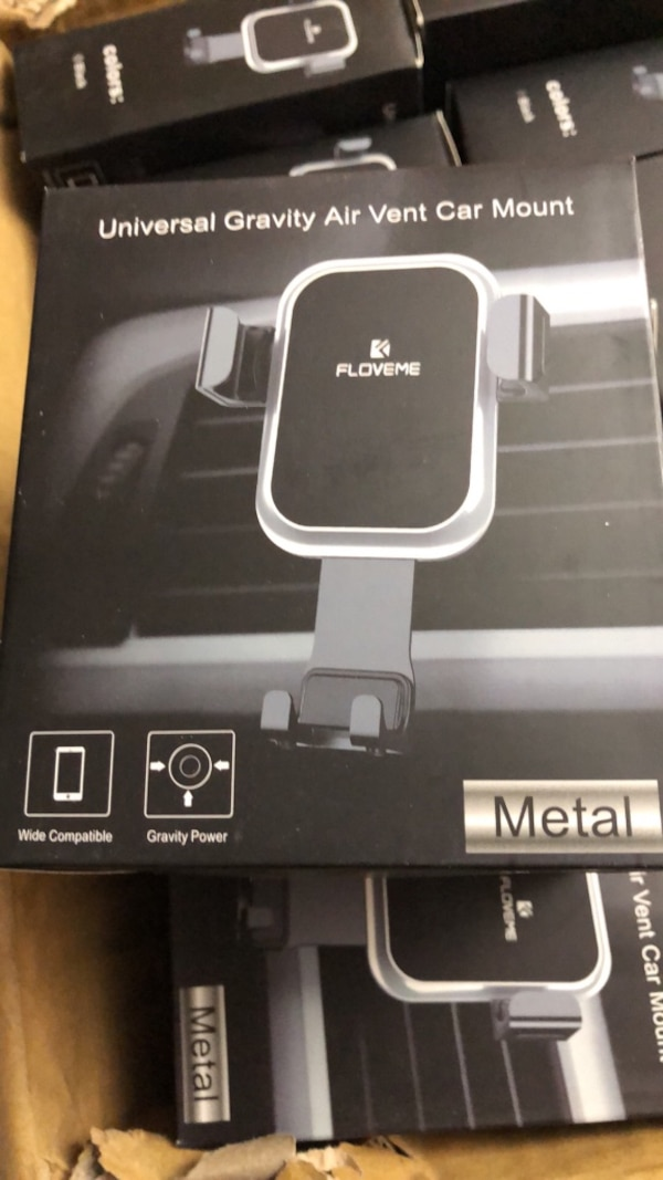 Brand new in boxes 3types of cell phone mounts for sale 8e388980-1ab1-41dc-a164-538fafa56db1