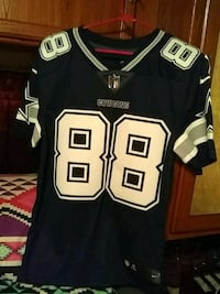Official NFL Cowboys Jersey!! Brand New Lodi, 95242
