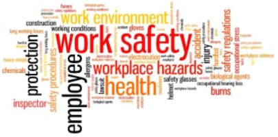 Workplace Safety Courses Certificate