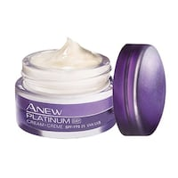 Anew platinum day and night creams 3144 km