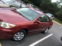 Toyota - Camry - 2002 Centreville, 20120