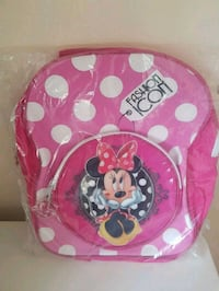 BRAND NEW MINNIE MOUSE BACKPACK West Midlands, B14 7JB