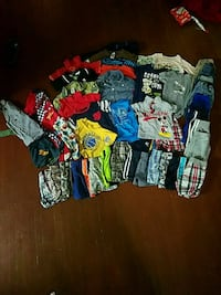 toddler's assorted clothes Elkhart, 46514