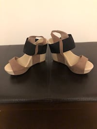 Women's Wedge Sandal Richmond Hill, L4C 9Z1