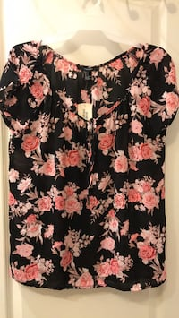 Forever 21 Blouse - BNWT - S Vaughan, L4J 0A5