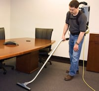 Office cleaning Zebulon