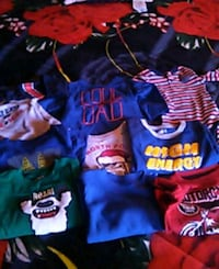 Long sleeve shirt 12-18mths  Palmdale