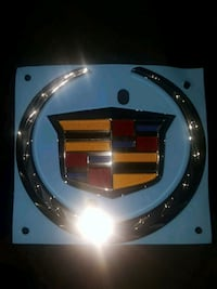 Cadillac emblem BRAND NEW  Boston, 02130