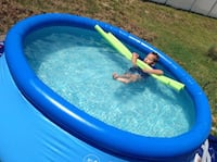 Summer Splash. Great Summer Gift and Back Yard Parties