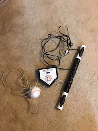 Plug and Play TV-Baseball $11