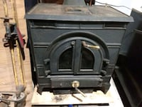 Vermont castings consolidated dutchwest stove model FA288CCL Quakertown, 18951
