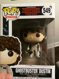 Stranger things Funko pop