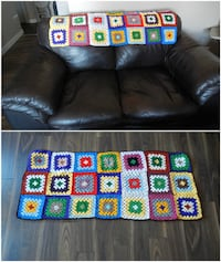 Couch Shawl Morinville