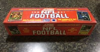Score NFL Football player cards box Houston, 77008