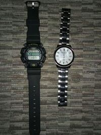 G-Shock and Kenneth Cole watch (Read Discreption) New York, 10026