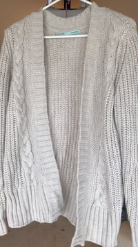 Maurices tan cardigan size small College Station, 77845