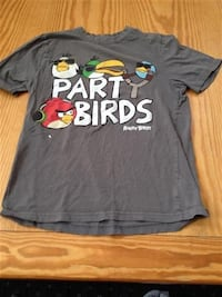 Angry Birds Clothing