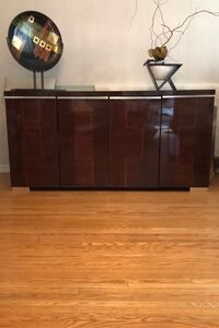 Italy natural wood Dining room buffet.  Richmond Hill, L4C 6S4