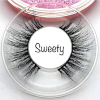 3D Mink Lashes by Doll6- Sweety Toronto, M9C 5J5