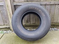 Michelin truck tires Surrey, V3V 5W3