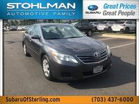 Toyota - Camry - 2011 Sterling