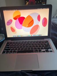2012 MacBook Pro ( 8GB ) RAM  Ellicott City