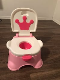 Potty chair San Antonio, 78244
