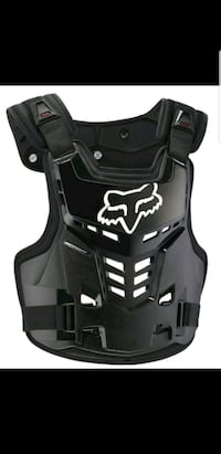 Fox youth proframe lc chest protector Rancho Cucamonga