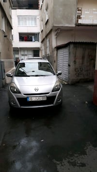 2011 Renault Clio FAZ2 EXTREME EDITION 1.5 DCI 65  Mehmet Akif Ersoy