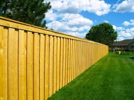 Empire Contracting Fence Installation and Repair