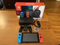 Nintendo Switch Suitland-Silver Hill