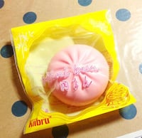 Kiibru Steam Bun Squishy Singapore, 168731