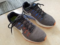 Nike zoom structure 19, stl 40