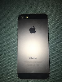 iPhone 5 Knarrevik, 5355