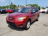 Hyundai-Santa Fe-2010 South Milwaukee