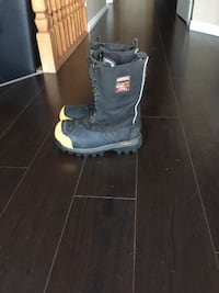 Dakota PROPAC Composite Toe Winter Safety Work Boots null