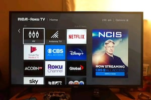 40 inches smart tv