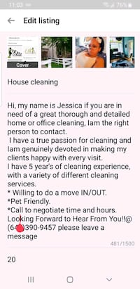 Home And Office Cleaning Toronto, M9W 6S5