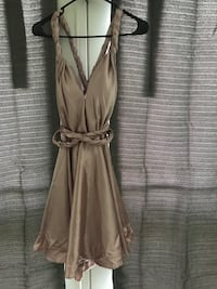Satin blush dress! Perfect for Homecoming Winchester, 22601