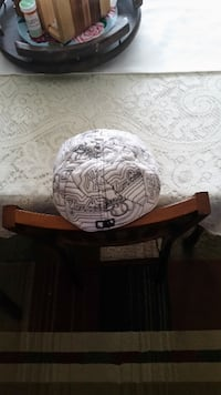 Yankee Embroidered Fitted Hat