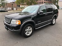 Ford - Explorer - 2005 Fairfield, 07004