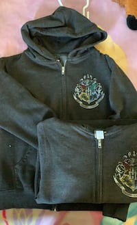 Harry Potter Hoodie  small and medium