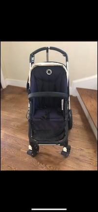 Bugaboo stroller, bassinet, and all accessories included  Potomac, 20854