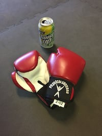 Child Boxing Gloves Clearwater, 33759