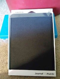 Journal Hard Shell for iPad 1190 mi