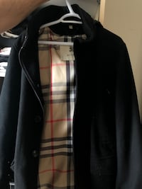 Burberry Wool Coat  Vancouver, V6T