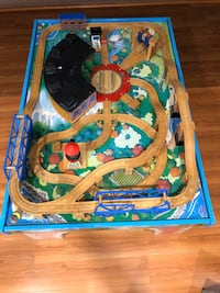 Thomas train table. Bloomfield, 07003