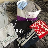 Clothing Bundle All Size M  1968 km